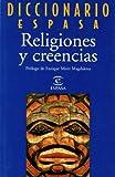 Diccionario de religiones y creencias (DICCIONARIOS TEMATICOS)
