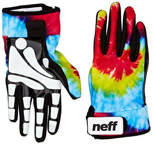 Neff Handschuhe Chameleon Pipe Mehrfarbig