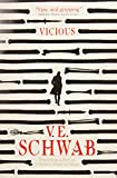 Vicious (The Villains Series, Band 1)