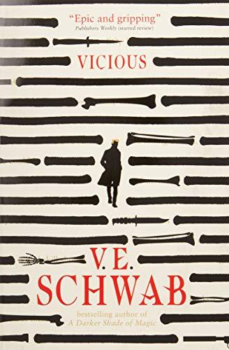 Vicious: V.E. Schwab