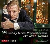 Whiskey für den Weihnachtsmann (1 CD)