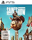 Saints Row Day One Edition (PlayStation 5)
