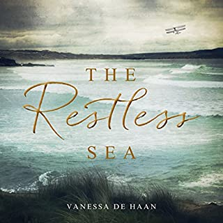 The Restless Sea                   By:                                                                                                                                 Vanessa de Haan                               Narrated by:                                                                                                                                 Katie Scarfe                      Length: 16 hrs and 56 mins     9 ratings     Overall 4.3