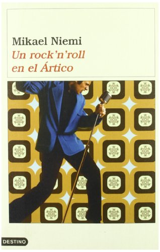 Un rock'n'roll en el Ártico (Áncora & Delfin)