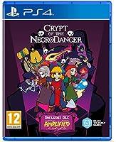 Crypt of the NecroDancer (PS4) (輸入版)
