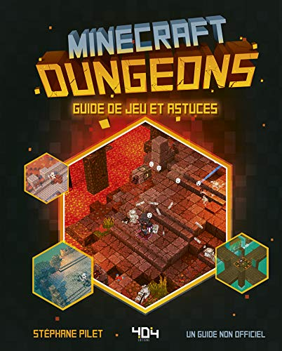 Minecraft Dungeons : Guide de jeu et astuces - Guide de jeux...
