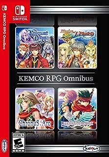 4 in 1 Games Kemco RPG Omnibus
