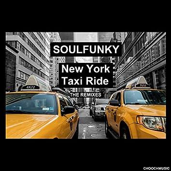 New York Taxi Ride (The Remixes)
