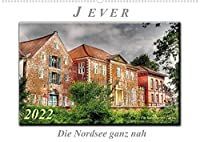Jever - die Nordsee ganz nah (Wandkalender 2022 DIN A2 quer): Peter Roder mit einer Auswahl seiner faszinierenden Bilder aus dem wundervollen kleinen friesischen Staedtchen Jever (Geburtstagskalender, 14 Seiten )