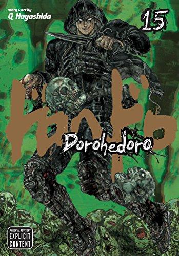 DOROHEDORO GN VOL 15