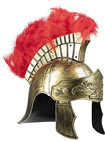 Funidelia | Casco de centurión Romano para Hombre y Mujer ▶ Roma,...
