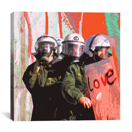 iCanvasART Love by Luz Graphics Canvas Print #LUZ37 – 12