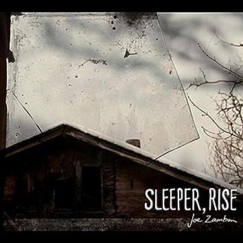 Sleeper, Rise