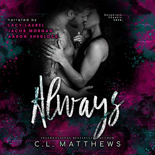 Always  By  cover art