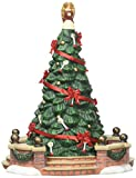 Department 56 Villages provide stunning memorable scenes that reflect style and imagination. We are proud to present Dickens' Town Tree; part of Dickens' Village. Open the door to Victorian England which at the time of Charles Dickens was the center ...