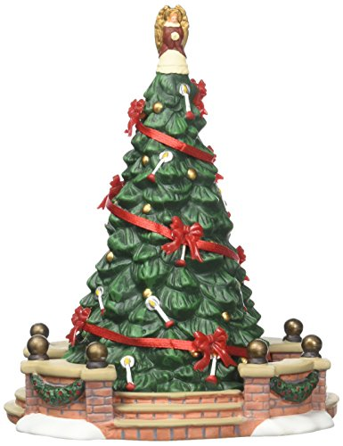 Department 56 Dickens' Village Town Tree Accessory Figurine, 6.5'