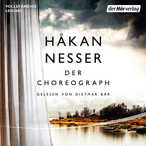 Der Choreograph audiobook cover art