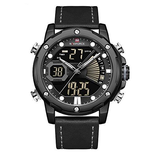 Reloj - NAVIFORCE - Para  - 9172