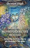 SPIRITUELLE HERAUSFORDERUNGEN MEISTERN: Aufwachen durch Aktivierung von Kundalini & Lichtkörper