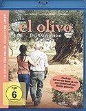 El Olivo - Der Olivenbaum [Francia] [Blu-ray]