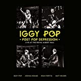 Post Pop Depression: Live at the Royal Albert Hall von Iggy Pop