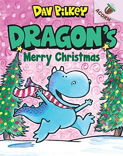 Dragon's Merry Christmas: An Acorn Book (Dragon #5), Volume 5