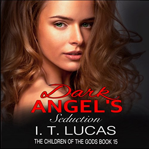 Dark Angel's Seduction audiobook cover art