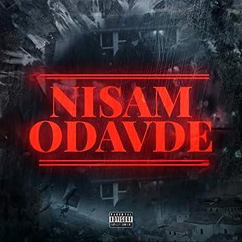 Nisam Odavde (feat. Krešo Bengalka, Drill)