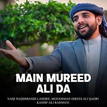 Main Mureed Ali Da