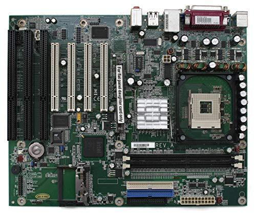 ITOX SKT 478,845GV, Industrial MB, 4PCI/3ISA, G4V626-550G R.AD0,V/S/L/4USB/A