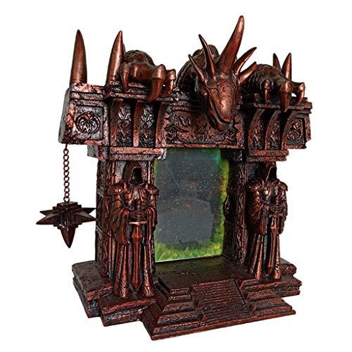 CJH World of Warcraft: Dark Portal Action-Figur Modell-Geschenk-Spielzeug Dekorationen Puppensammlung
