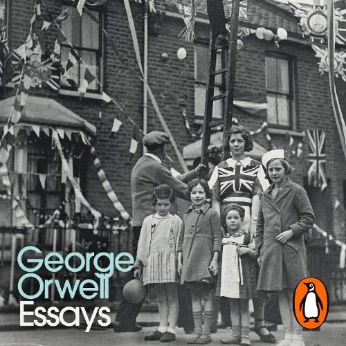Essays cover art