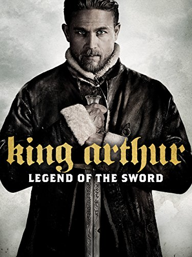 King Arthur: Legend of the Sword [dt./OV]