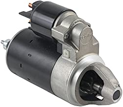 NEW 12V STARTER FITS HATZ ENGINES 1B40 1CYL 01662800 50483500 IS1152 11.131.529, 11131529, MS0436, MS436 IS-1152 AZE1240 11.131.028 11131028