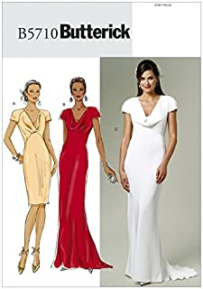 butterick special occasion patterns