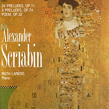 Scriabin: Préludes & Poèmes
