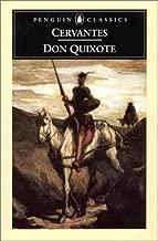 Don Quixote (Penguin Classics) by Miguel De Cervantes Saavedra, John Rutherford, Roberto Gonza published by Penguin Classics (2001)