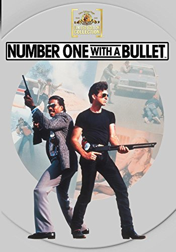 Number One With A Bullet by Robert Carradine