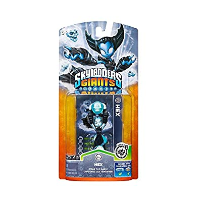 Skylanders Giants - Character Pack - Hex (Wii/PS3/Xbox 360/3DS/Wii U) by Activision
