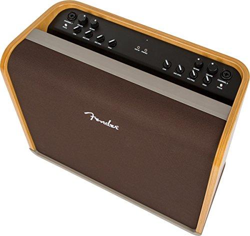 Fender Acoustic PRO versterker 200 Watt