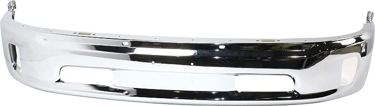 Best 2014 ram 1500 front chrome bumper Reviews