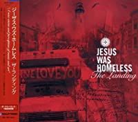 Rising by Jesus Was Homeless (2008-05-21)