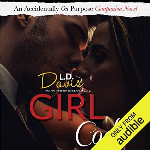 Girl Code audiobook cover art