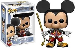 Funko POP Disney Kingdom Hearts, Figura de acción, Mickey