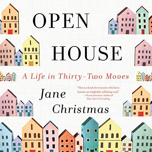 Page de couverture de Open House