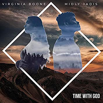 Time With God (feat. Virginia Boone)