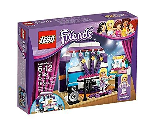 LEGO Friends 41004 - Stephanies großer Auftritt