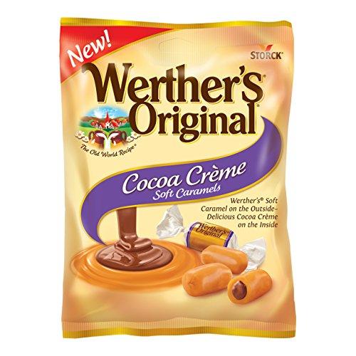 WERTHERS ORIGINAL Cocoa Cr