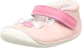 Mothercare Baby-Girl's Td128 First Walking Shoes