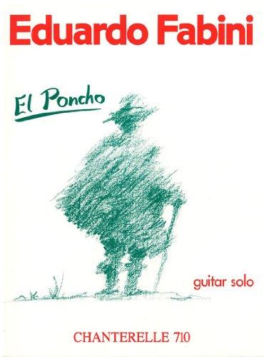 El Poncho: Guitar Solo